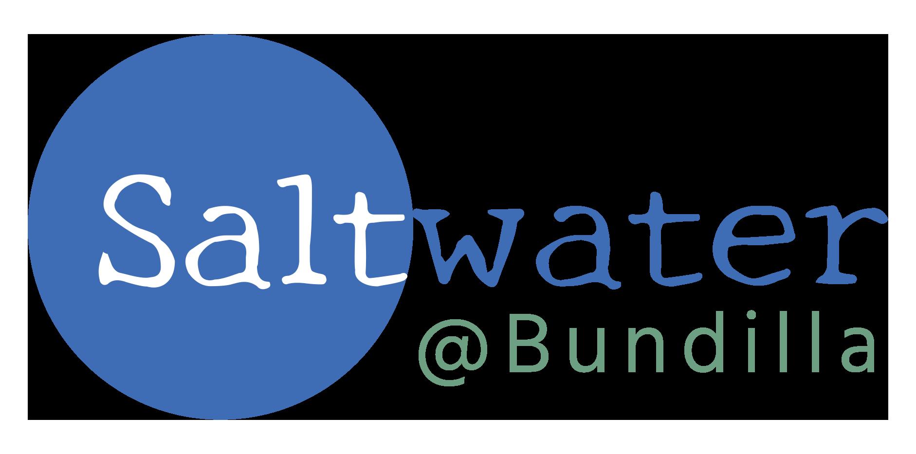 Saltwater @ Bundilla